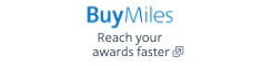 Buy miles and reach your awards faster. Opens another site in a new window that may not meet accessibility guidelines